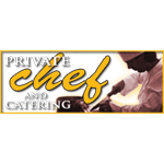 Private Chef & Catering logo