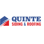 Quinte Siding & Contracting logo