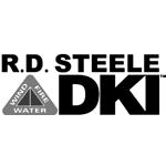 R D Steele DKI logo