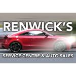Renwick's Service Centre & Auto Sales logo