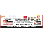 Rideau Home Hardware Building Centre logo