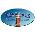 Rosedale Mechanical Ltd logo