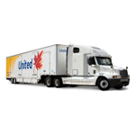 Capital Movers & Storage logo