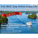 Carveth Care Centre logo
