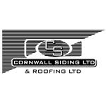 Cornwall Siding & Roofing Ltd logo