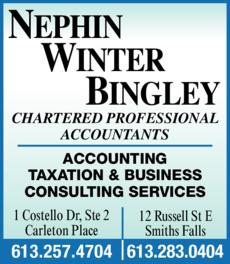 Print Ad of Nephin Winter Bingley