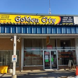 Photo uploaded by Golden City Restaurant