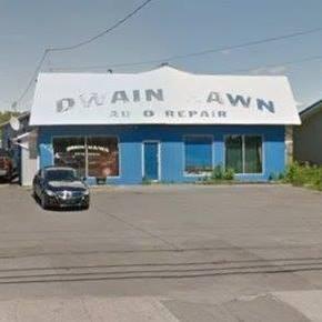 Photo uploaded by Dwain Hawn Auto Repair Ltd