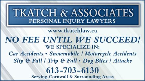 Tkatch & Associates logo