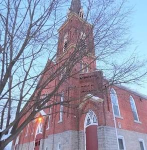 Photo uploaded by St Andrew's Presbyterian Church