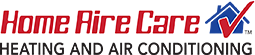 Home Aire Care Heating & Cooling logo