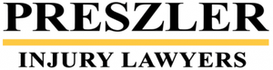 Preszler Law Firm Injury Lawyers logo