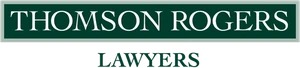 Thomson Rogers Personal Injury Lawyers logo