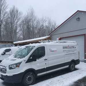 Photo uploaded by Devries Electric Inc