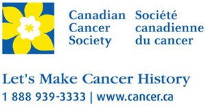 Photo uploaded by Canadian Cancer Society