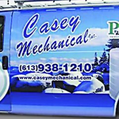 Photo uploaded by Casey Mechanical Inc