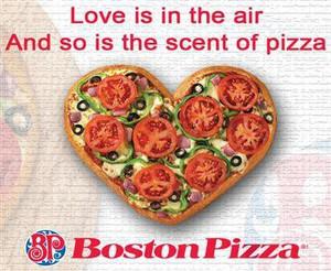 Photo uploaded by Boston Pizza