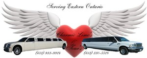 Photo uploaded by Charmic Limos & Tours