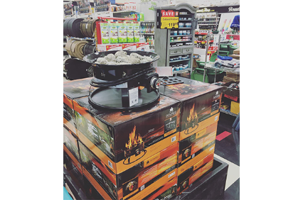 Photo uploaded by Home Hardware Building Centre