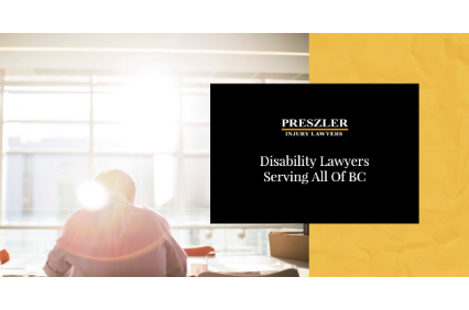 Photo uploaded by Preszler Law Firm Injury Lawyers