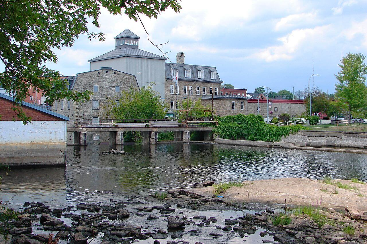Picture for Smiths Falls, ON